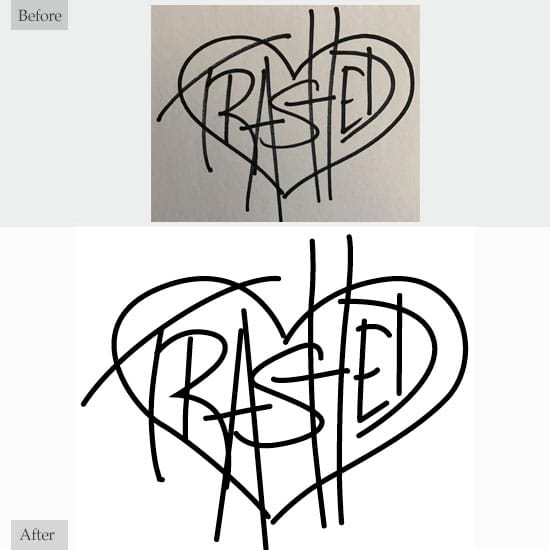 trashed_love_logo