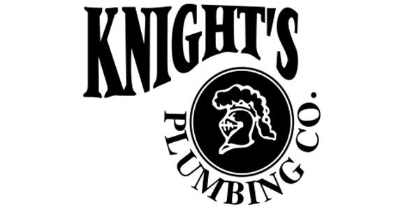 After-Knights Plumbing Logo
