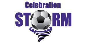 celebration storm logo after clean-up