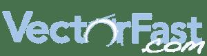 vector fast logo